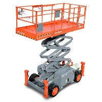 Find Aerial Lifts