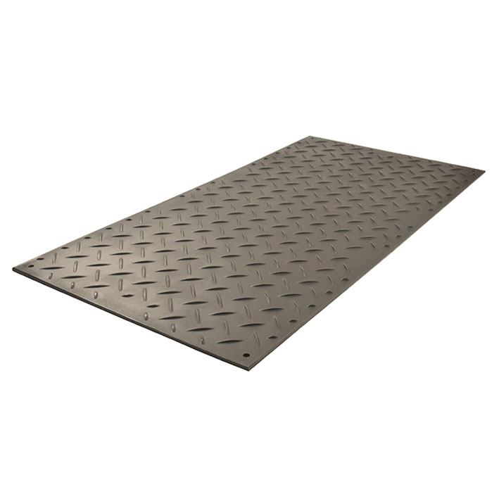GROUND PROTECTION MATS height=