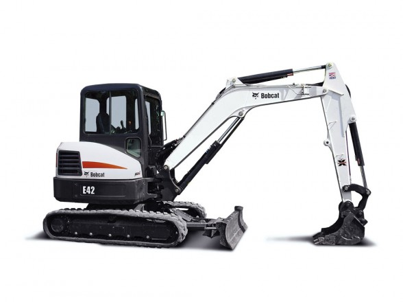 MINI EXCAVATORS height=