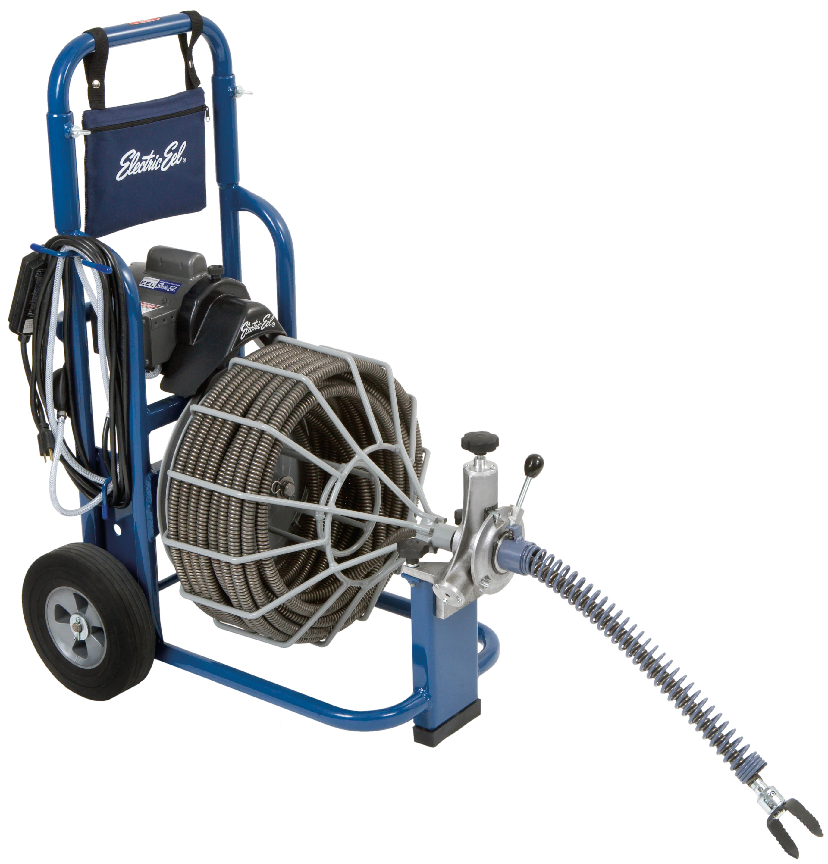 DRAIN & SEWER CLEANING & INSPECTION EQUIPMENT height=