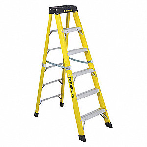 STEP LADDERS height=