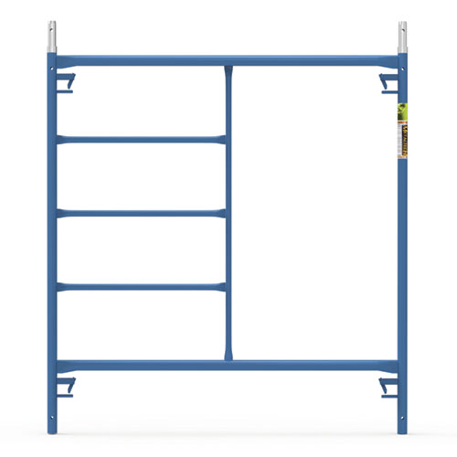 SCAFFOLD FRAMES & CROSS BRACES height=