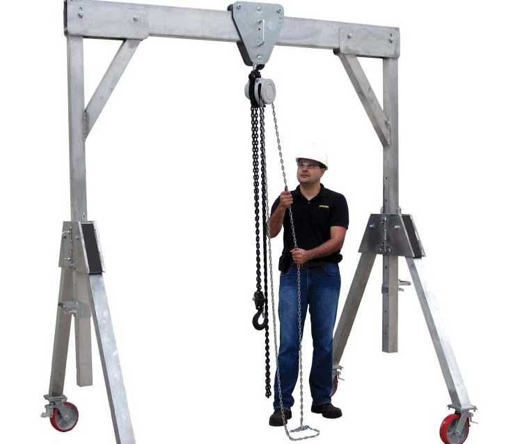 MATERIAL HANDLING EQUIPMENT height=