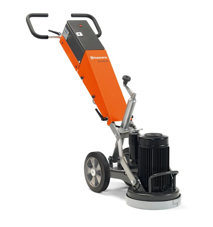 CONCRETE - SURFACE PREPARATION EQUIPMENT height=