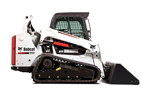 SKIDSTEERS & TRACK LOADERS height=