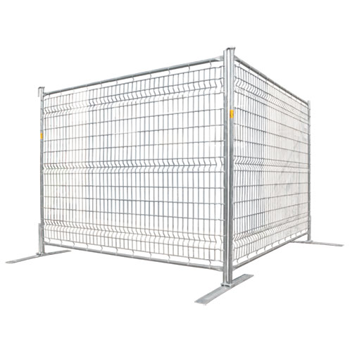 8-foot Construction Safety Fence Panel